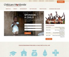 Childcare Worldwide