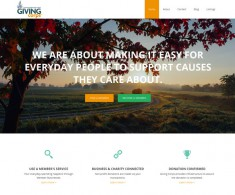 Givingcorps